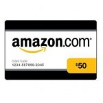 Amazon Gift Cards Are Easy To Load On Your Account