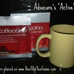 Advocare:  Coffeccino Perfect For Cool Temperatures