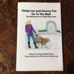 Cindy Lou and Sammy Too – Children's Book