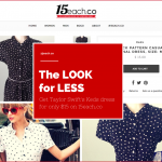 New Clothing Store Where One Price Fits All – Only $15 Each