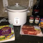 Pepsi Pot Roast Recipe