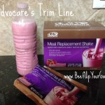 Advocare Meal Replacement Shakes Taste Great