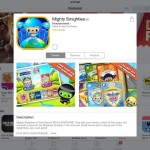 Mighty Smighties App Review
