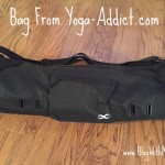 Yoga Addict Bag Review: Thumbs Up!