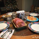 Christmas #HoneyBakedHoliday #ad