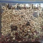 Magic Reindeer Food – Easy to Make!