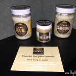 Coconut Butter, Essentially Coconut #Giveaway ENDED
