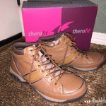 Therafit Shoes #Review & #Giveaway