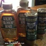 DIY Honey Shampoo Recipe