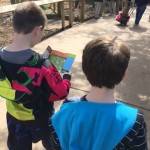 Field Trip To Houston Zoo