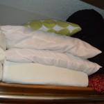 De-cluttering Your Home:  Bedroom