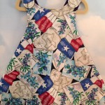 Sew Much Cooler Children's Custom Print Dress #Giveaway ENDED