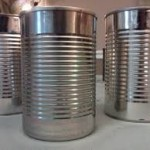 Recycled Tin Can Windsocks Craft