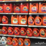 P&G's Stock Up & Save event: Wal-Mart GiftCard #Giveaway ENDS 4/27