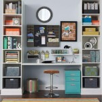 De-Cluttering Your Home:  Living Room / Office