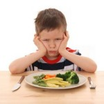 5 Tips To Get Your Kid To Try New Foods