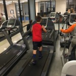 Music Adds Energy To Family Workouts