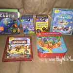 #Giveaway Smithsonian Book Set For Kids ENDS 7/13