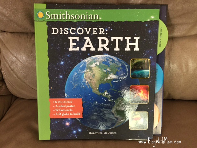 Smithsonian Earth