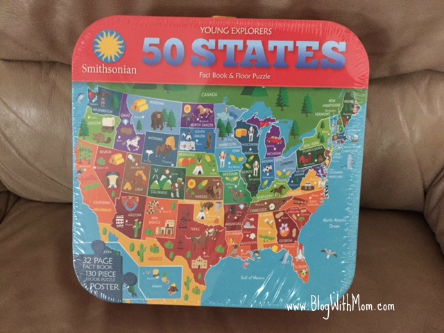 State puzzle