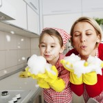 5 Easy Ways To Make Cleaning Fun For Kids