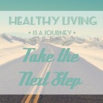 Are You On A Healthy Living Journey?