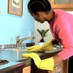 Tips: Clean Your Home Like A Pro