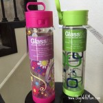Glasstic Bottles #Giveaway ENDS 9/4