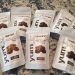 Yumbitz All Natural Cookies #Giveaway ENDS 8/31