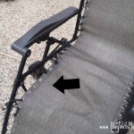 Re-String Your Lawn Chairs