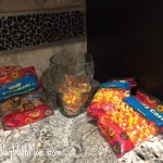 It's Early – Watch Halloween Candy Intake