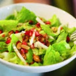 #Recipe: Make A Healthy Salad