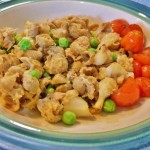 Cauliflower Tuna Noodle Casserole #Recipe