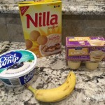 #Recipe QUICK Banana Pudding Without The Mess!