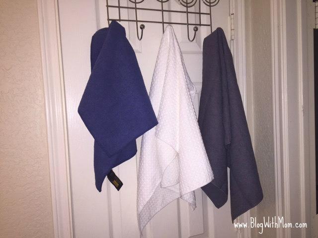 Hair Drying Cap Quick Dryer Towel