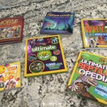 National Geographic Kids Books #Giveaway ENDS 12/14