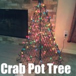 Crab Pot Trees Are Durable & Appealing