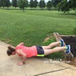 TIPS:  Workout Without the Gym