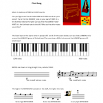 HoffmanAcademy.com Offers Piano Learning Materials Giveaway ENDS 1/5