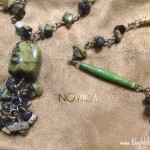 Story of Hope Necklace From Novica