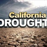 California Drought: Water Conservation
