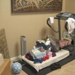 Home Exercise Equipment:  Dust Collector or Fitness Tool?