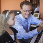 Hoffman Academy Offers a Great New Way to Learn Piano