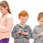 Younger Kids And Cell Phones