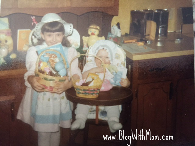 Jessie & Bobbie Easter
