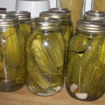 How to Make Your Own Pickles