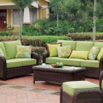 Improving Your Home With Outdoor Furniture