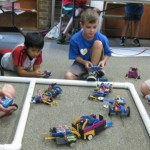 ROBOTS-4-U.com Summer Camp Promo: 55% Off