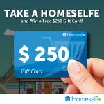 Homeselfe Visa Giftcard #Giveaway Ends 5/15