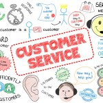 Give Moms & Others The Best Customer Service Possible